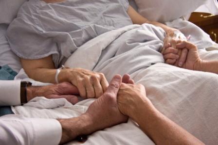 Всесвітній день паліативної та хоспісної допомоги