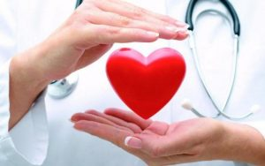Всесвітній день серця