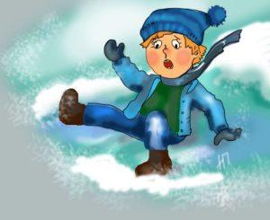 Зимовий травматизм