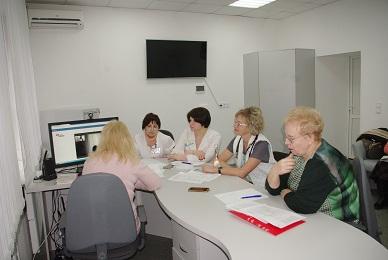 Тестирование телемедицина