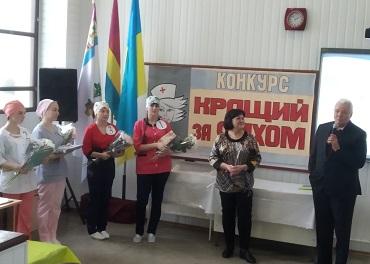 Конкурс Купянск