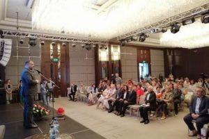 Конференция по проблемам переливания крови