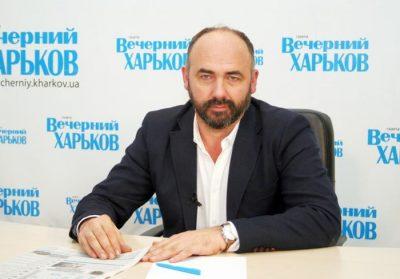 Андрей Волянский