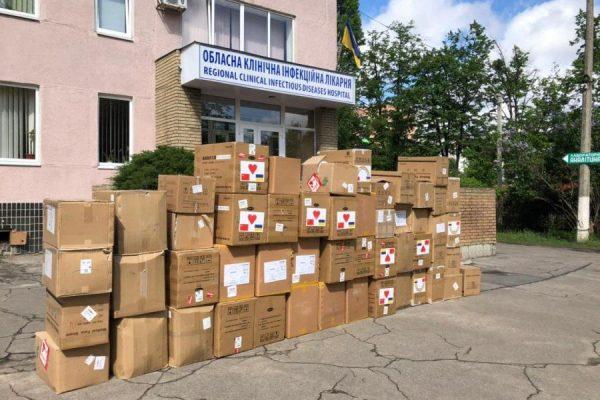 Фото с сайта https://kharkivoda.gov.ua